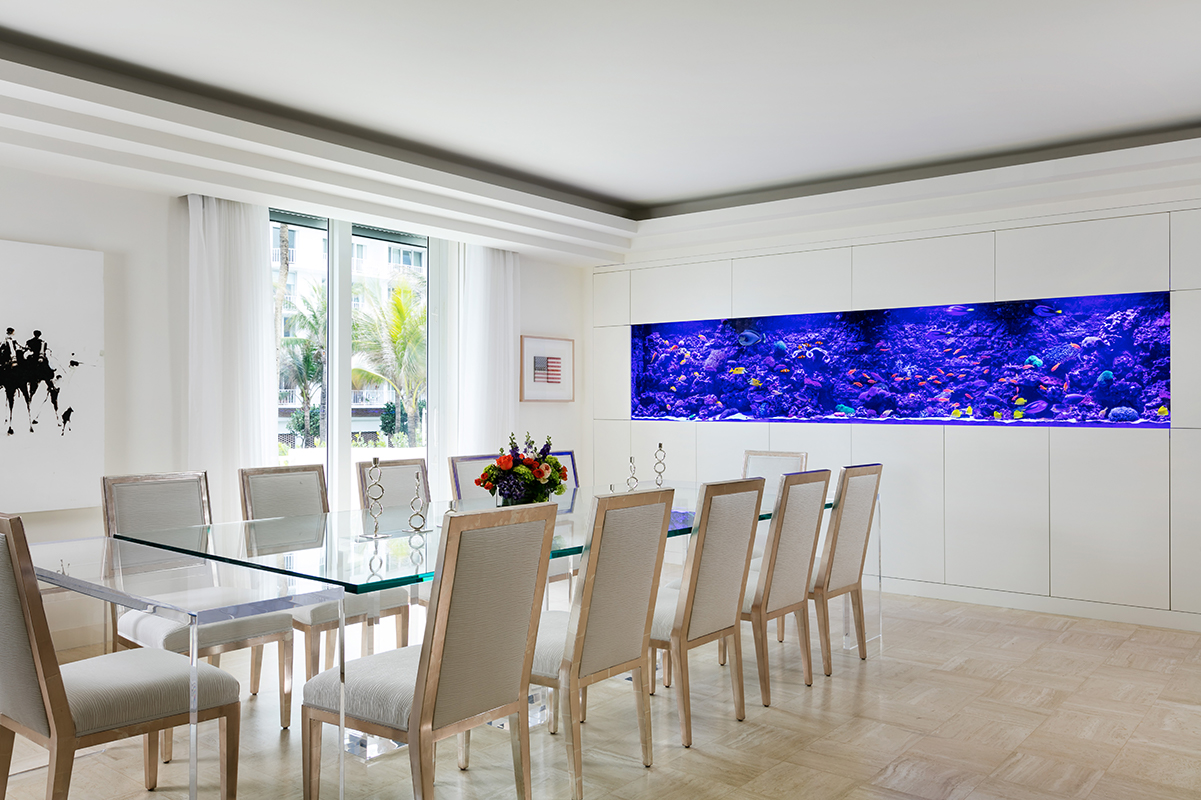 Reef Aquaria Design | The Perfect Aquarium for the Perfect Space ...